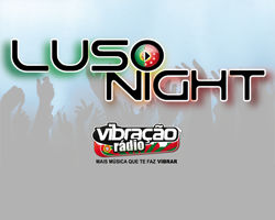 Luso Night